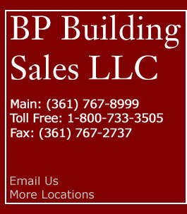 BP Building Sales LLC - Portable Buildings